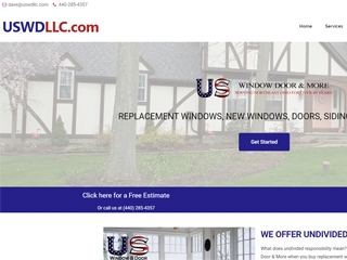 US Windows & Doors