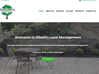 Ribelli's Land Management